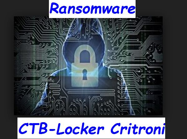 Ransomware CTB-Locker Critroni l'Europol arresta cinque rumeni cyber criminali