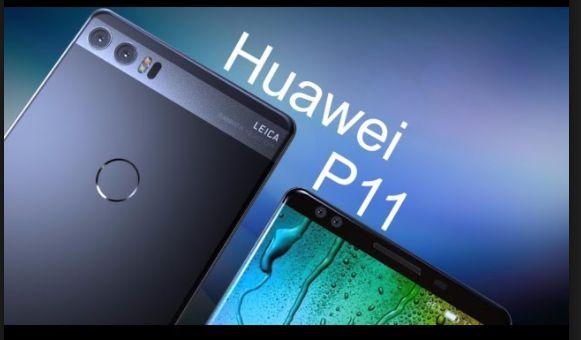 Foto Smartphone Huawei P11