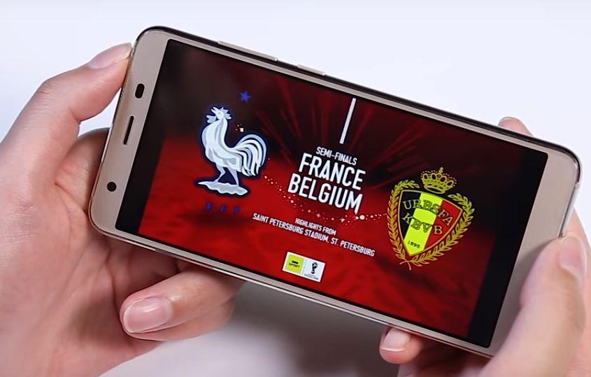 Cellulare Smartphone Ulefone S1