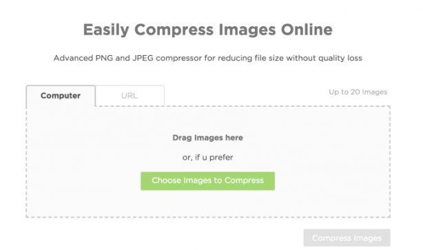 Tecniche per velocizzare caricamento della pagina del WordPress