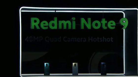 Dimensioni Smartphone Xiaomi Redmi 9A