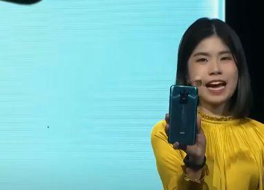 Dimensioni cellulare cinese presentazione