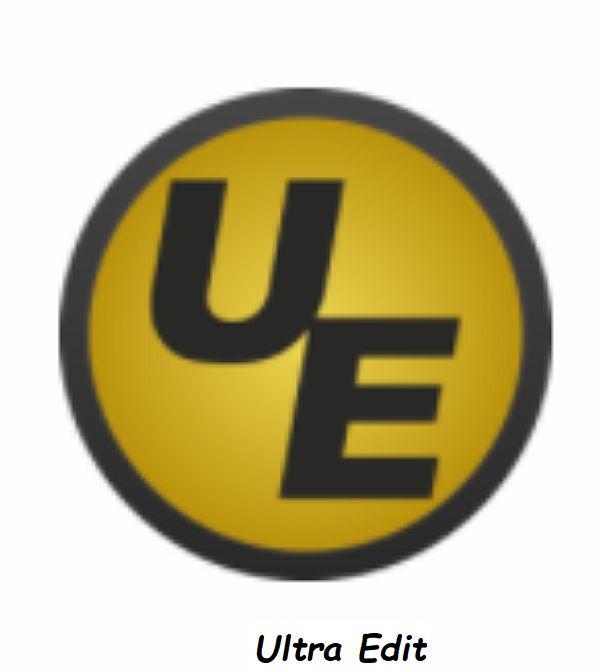 Software per programmazione Ultraedit costo circa di 100 euro.