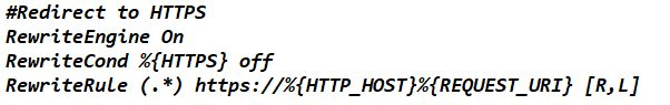 http to https