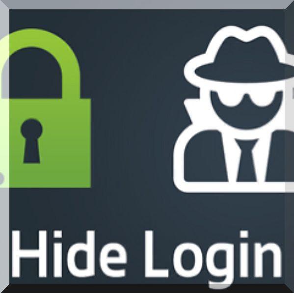 Nascondere il login di WordPress dagli attacchi hacker DoS