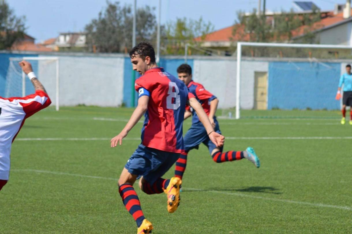 Cristiano Mauro