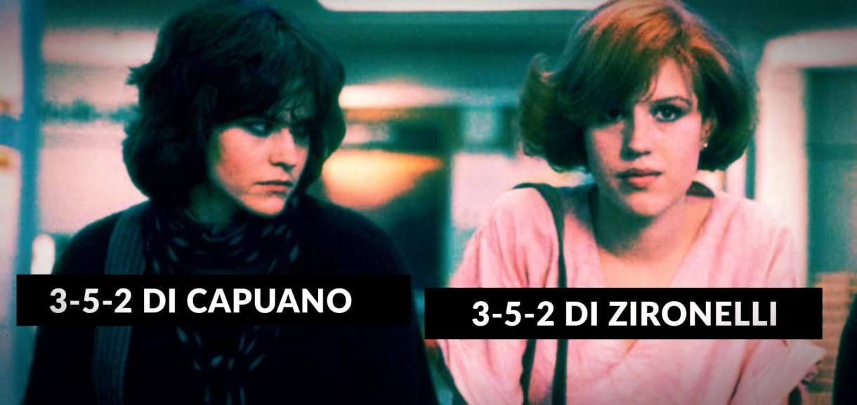 3-5-2 Capuano e Magi