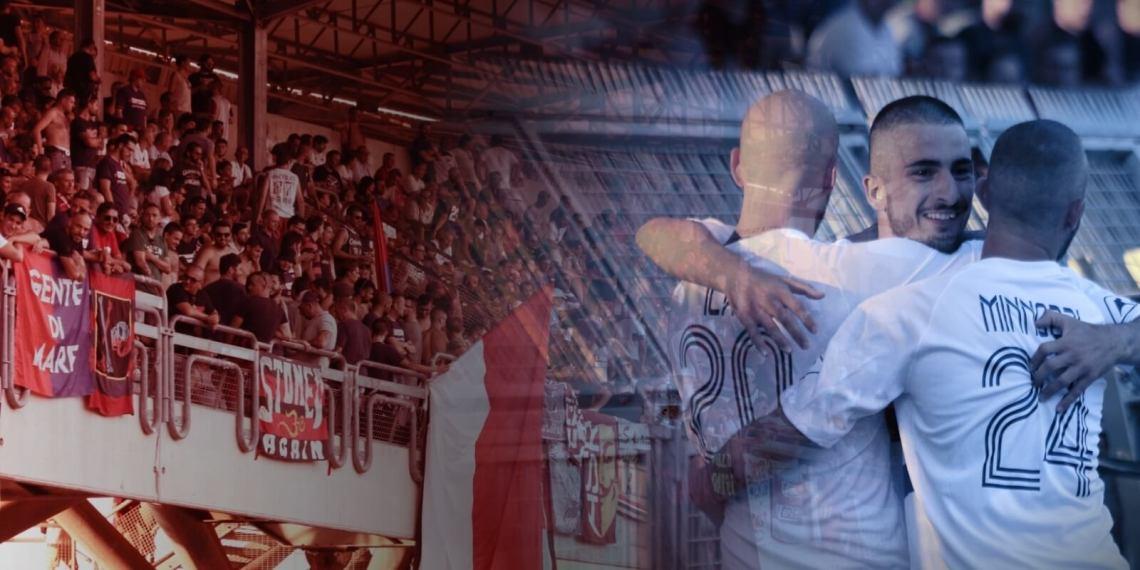 Coppa Italia: Samb-Sanremese 1-0