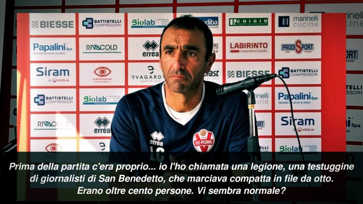 Leonardo Colucci