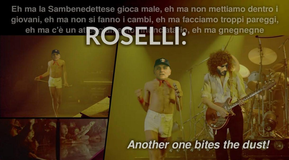 Roselli - Mercury