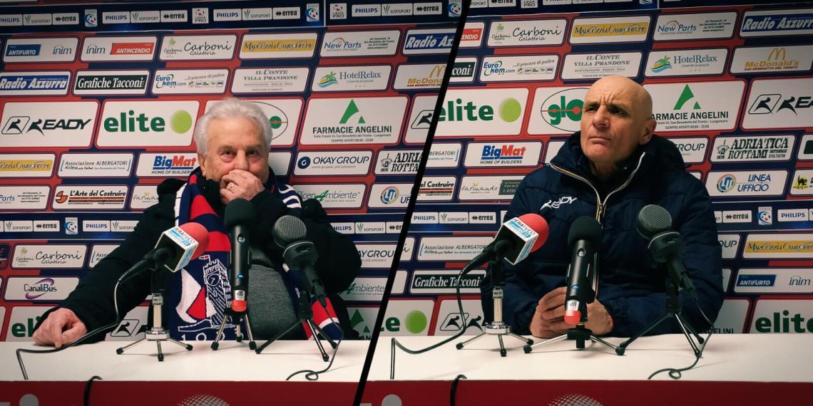 Conferenza: Samb-Fano
