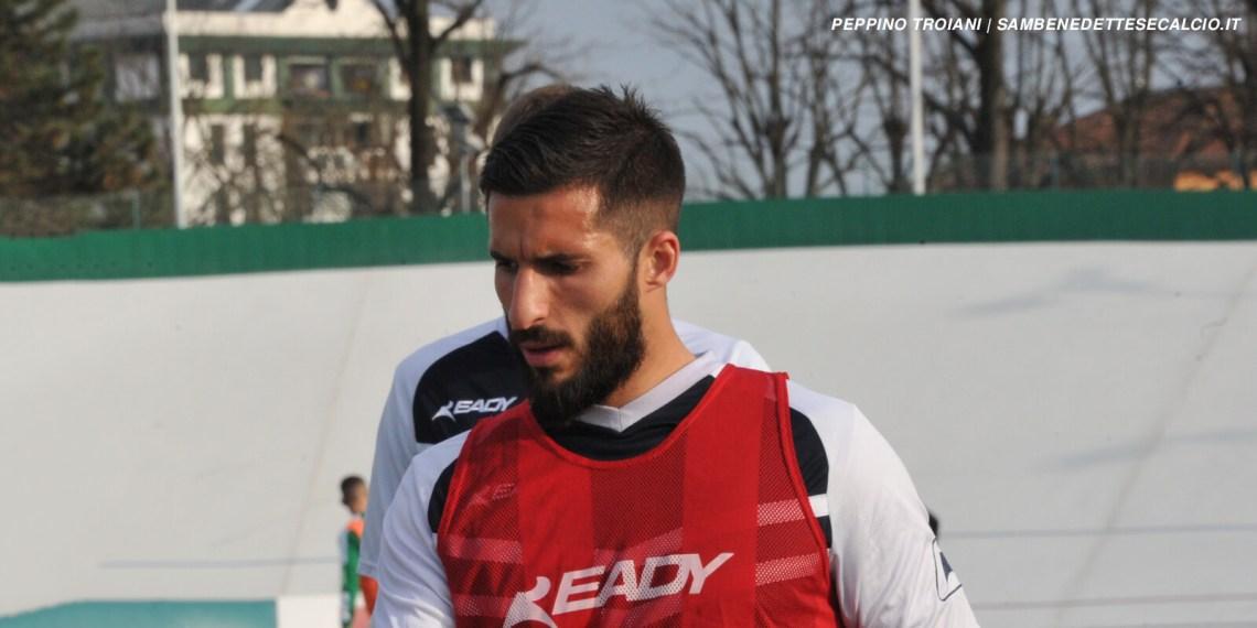 Samb, Matteo Fissore