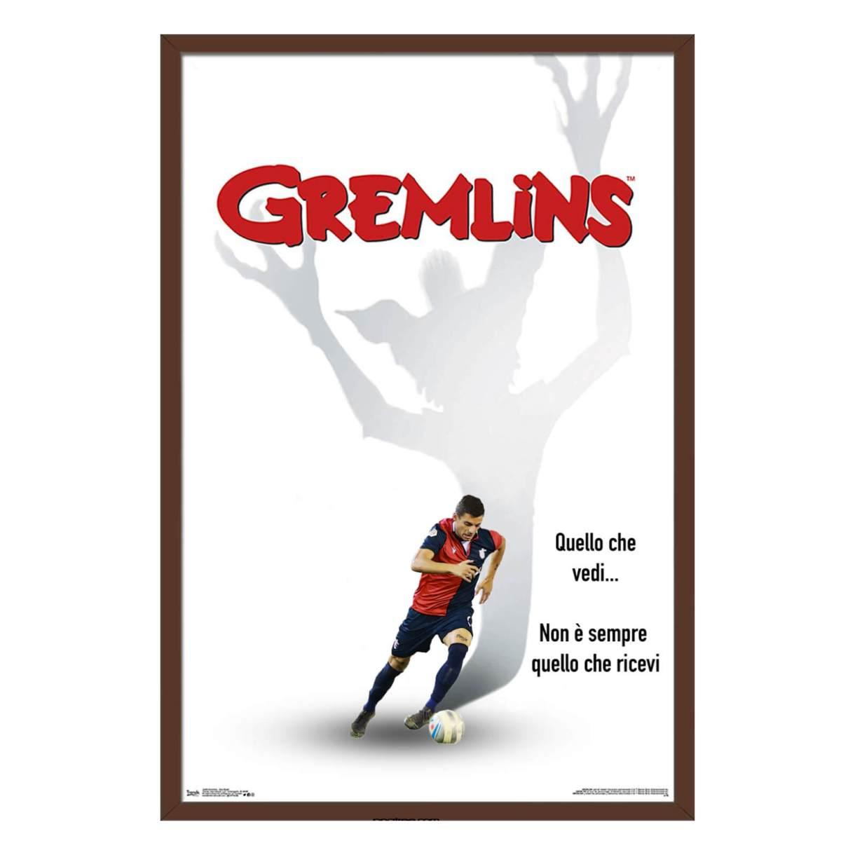 Gremlins - Samb
