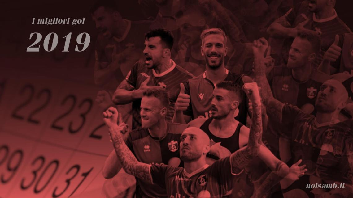 Migliori gol 2019