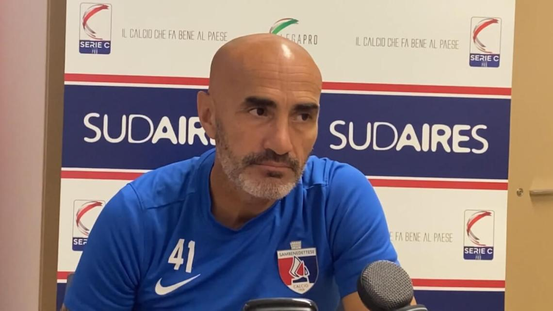 Samb, Paolo Montero