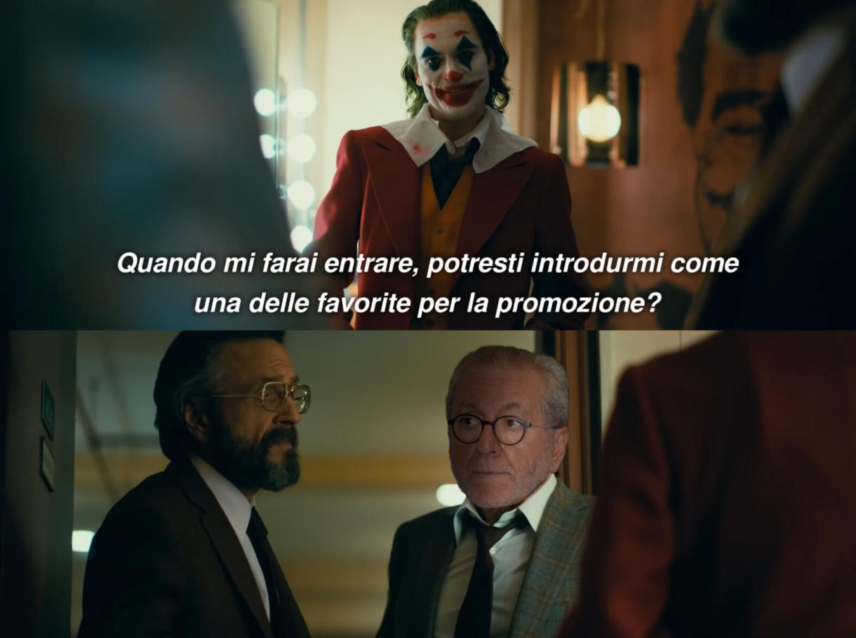 Vernecchie | Joker