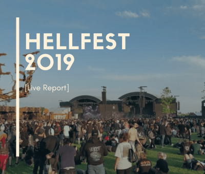 Hellfest 2019 Live Report