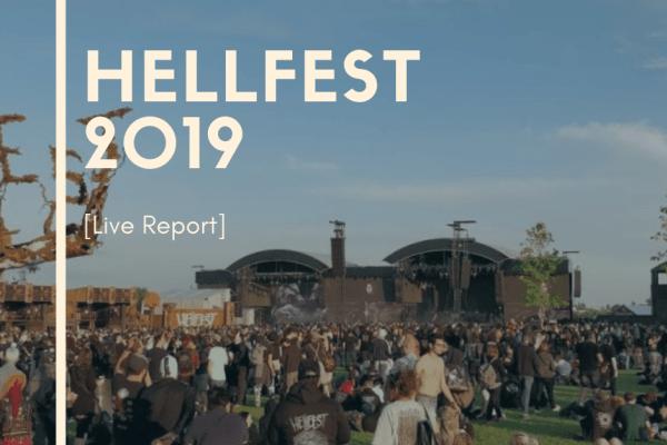 Hellfest 2019 Live Report