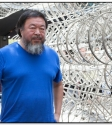 Andy Warhol Ai Weiwei NGV exhibition-151210-007