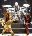 Aerosmith, Stone Festival Sydney, Photo By Ros O'Gorman