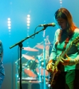The Breeders, Photo By Ian Laidlaw
