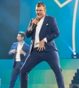 Backstreet Boys Australian Tour 2015