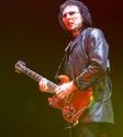 Tony Iommi, Black Sabbath, Photo By Ros O'Gorman