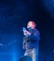 Blur Concert. Photo by Ros O'Gorman