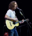 Chris Cornell Photo by Ros O'Gorman