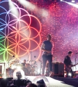 Coldplay. Photo by Ros O'Gorman