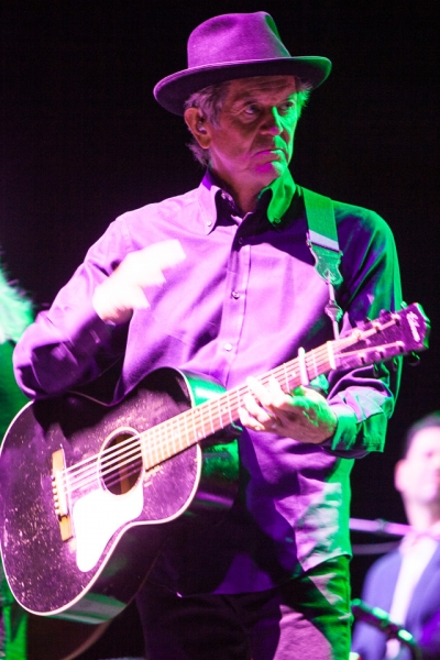 Rodney Crowell And Emmylou Harris Tour