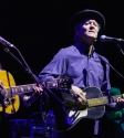 Emmylou Harris and Rodney Crowell Tour photo by Ros O'Gorman