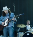 The War On Drugs, Photo By Ian Laidlaw