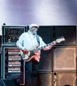 Fleetwood Mac Photo by Ros O'Gorman
