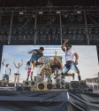 Rudimental, Photo By Ian Laidlaw