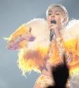 Miley Cyrus Photo by Ros OGorman