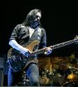 Lemmy Kilmister Photo by Ros O'Gorman