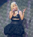 Nicki Minaj, Photo: Gerry Nicholls