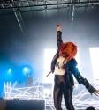 Paramore, Photo By Ian Laidlaw