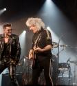 Queen + Adam Lambert photo by Ros O'Gorman