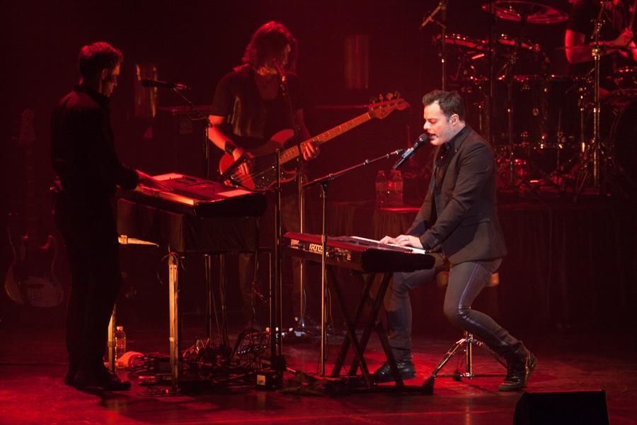 Marc Martel Lends His Voice As Freddie For Bohemian Rhapsody