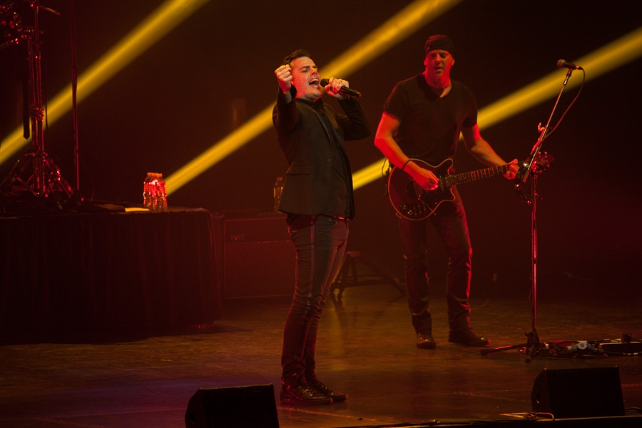 Marc Martel Lends His Voice As Freddie For Bohemian Rhapsody Biopic