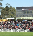 Reclink Community Cup Melbourne 2013, Photo By Ros O'Gorman