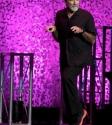 Robin Williams, Photo by Ros O'Gorman