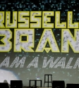 Russell Brand: Photo Mary Boukouvalas