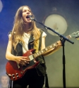 HAIM, Photo By Ian Laidlaw