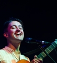 Villagers, Photo By Ian Laidlaw