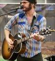 Henry Wagons, Sounds Australia Aussie Block Party - Photo By Ros O'Gorman