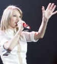 Taylor Swift, Photo By Ros O'Gorman
