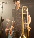 Trombone Shorty - Photo By Ros O'Gorman